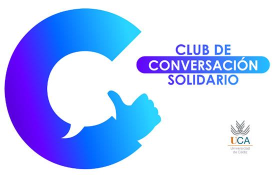 Club de Conversación Solidario