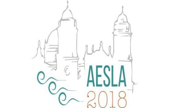 36º Congreso Internacional de AESLA